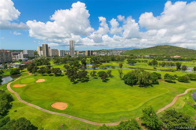 3075 Ala Poha Place #1808, Honolulu, HI 96818 (MLS #201928896) :: Elite Pacific Properties