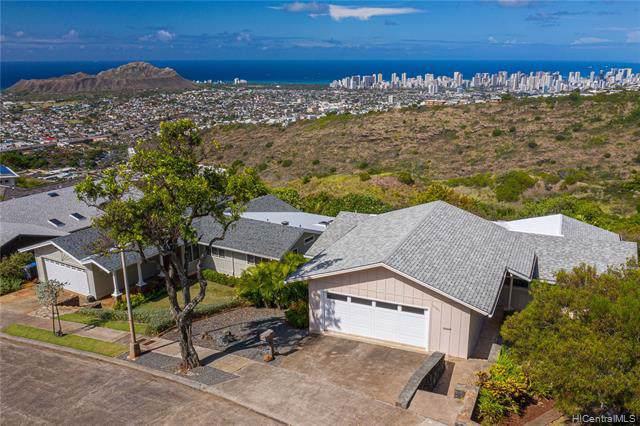2080 Alaeloa Street, Honolulu, HI 96821 (MLS #201928905) :: Barnes Hawaii