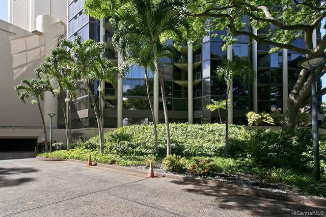 60 N Beretania Street #204, Honolulu, HI 96817 (MLS #201928912) :: Elite Pacific Properties