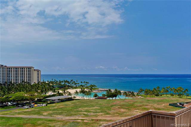 92-104 Waialii Place O-1121, Kapolei, HI 96707 (MLS #201928919) :: Elite Pacific Properties