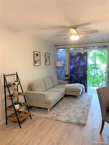 1019 Maunaihi Place #103, Honolulu, HI 96822 (MLS #201928933) :: The Ihara Team