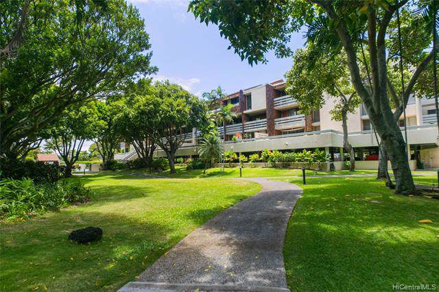 333 Aoloa Street #206, Kailua, HI 96734 (MLS #201928958) :: Keller Williams Honolulu