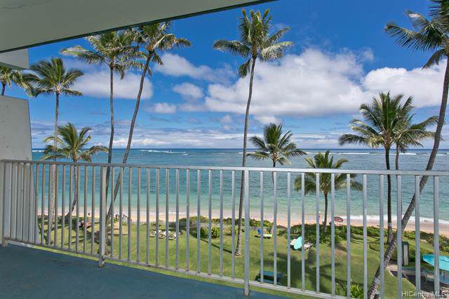 53-567 Kamehameha Highway #513, Hauula, HI 96717 (MLS #201928995) :: Team Lally