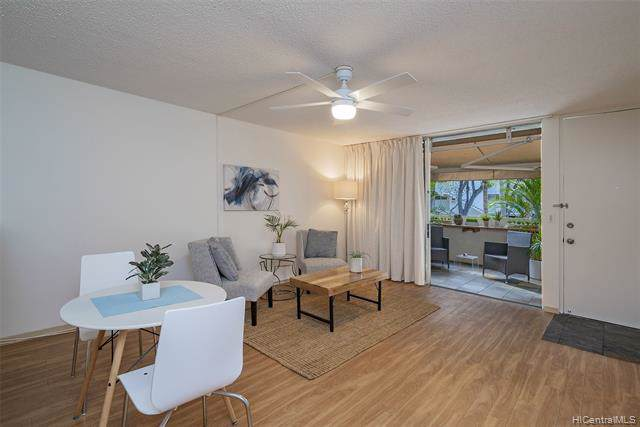 3030 Pualei Circle #117, Honolulu, HI 96815 (MLS #201929005) :: Barnes Hawaii