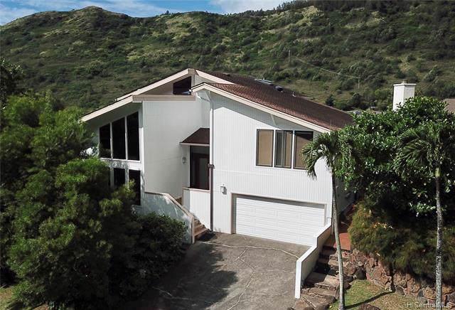 902 Puuomao Place, Honolulu, HI 96825 (MLS #201929007) :: Elite Pacific Properties