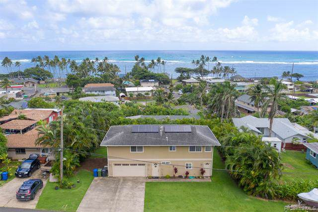 51-431 Hiwahiwa Street Mauka, Kaaawa, HI 96730 (MLS #201929009) :: Barnes Hawaii