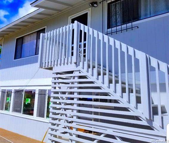 625 12TH Avenue #1, Honolulu, HI 96816 (MLS #201929019) :: Elite Pacific Properties