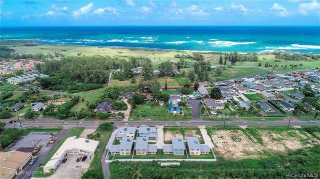 56-448 Kamehameha Highway #302, Kahuku, HI 96731 (MLS #201929030) :: Keller Williams Honolulu