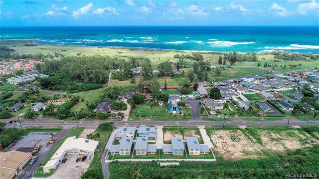 56-452 Kamehameha Highway #201, Kahuku, HI 96731 (MLS #201929047) :: Team Lally