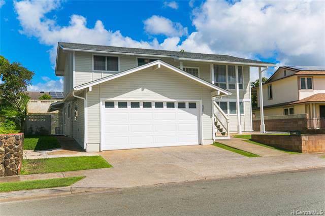 94-352 Hakamoa Street, Mililani, HI 96789 (MLS #201929074) :: Maxey Homes Hawaii