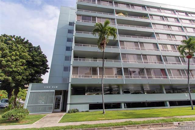 1122 Elm Street #304, Honolulu, HI 96814 (MLS #201929077) :: Yamashita Team
