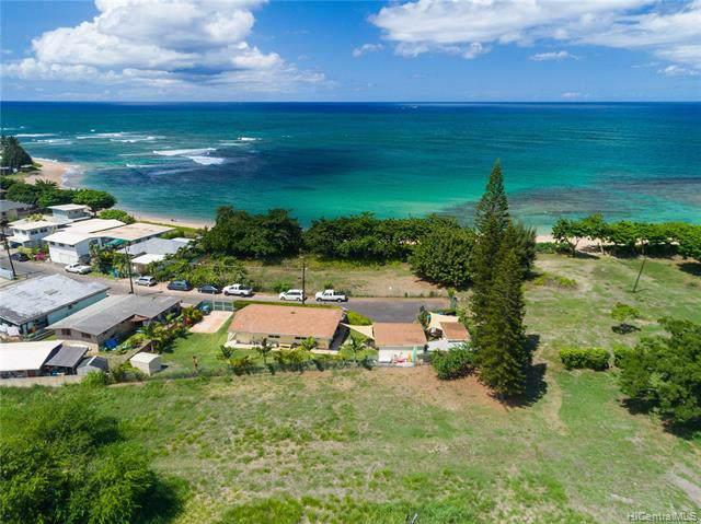66-310 Pikai Street, Haleiwa, HI 96712 (MLS #201929079) :: Maxey Homes Hawaii