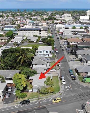 630 Wailepo Street, Kailua, HI 96734 (MLS #201929088) :: Maxey Homes Hawaii