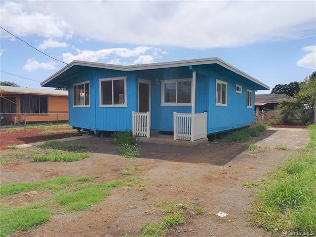 86-037 Farrington Highway, Waianae, HI 96792 (MLS #201929089) :: Elite Pacific Properties