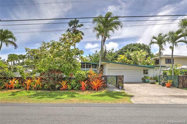 211 Kuukama Street, Kailua, HI 96734 (MLS #201929091) :: Team Maxey Hawaii