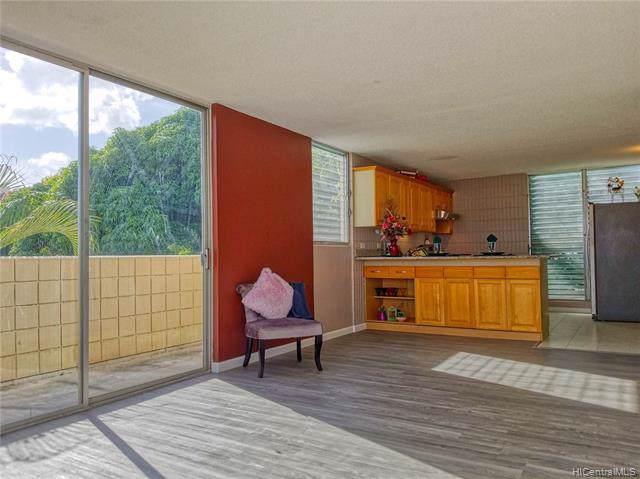 1524 Pensacola Street #211, Honolulu, HI 96822 (MLS #201929105) :: Barnes Hawaii