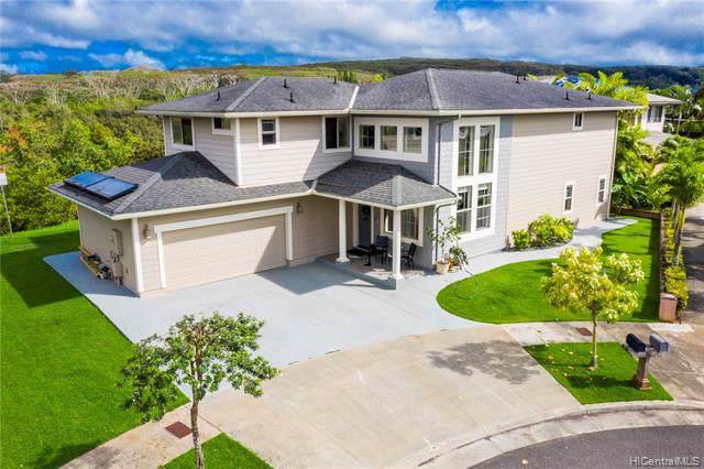 95-856 Ukuwai Street, Mililani, HI 96789 (MLS #201929118) :: Elite Pacific Properties