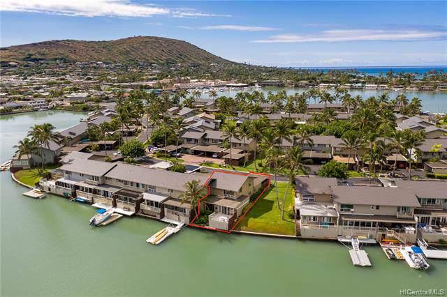 701 Koko Isle Circle #1301, Honolulu, HI 96825 (MLS #201929123) :: Barnes Hawaii