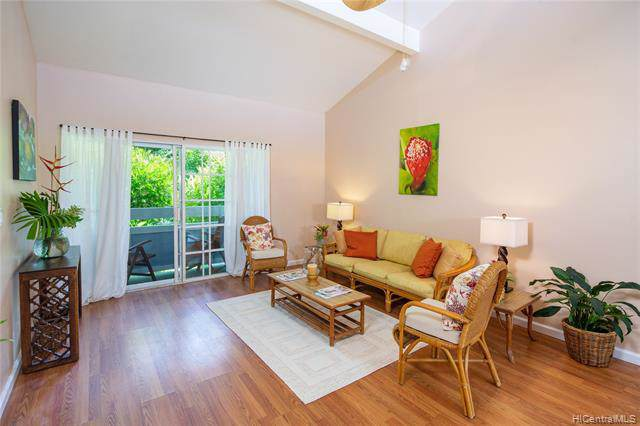 355 Aoloa Street M203, Kailua, HI 96734 (MLS #201929127) :: Keller Williams Honolulu