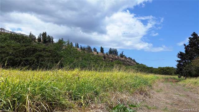 0000 Kamehameha Highway Lot 29, Haleiwa, HI 96712 (MLS #201929144) :: Maxey Homes Hawaii