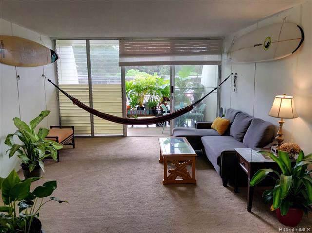 95-2055 Waikalani Place B102, Mililani, HI 96789 (MLS #201929147) :: Maxey Homes Hawaii