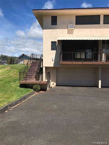 98-530 Kaonohi Street 52/1, Aiea, HI 96701 (MLS #201929164) :: Elite Pacific Properties