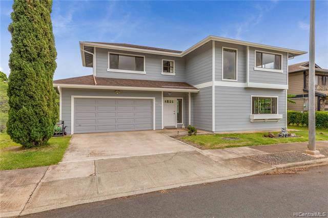 92-136 Amaui Place, Kapolei, HI 96707 (MLS #201929169) :: Barnes Hawaii