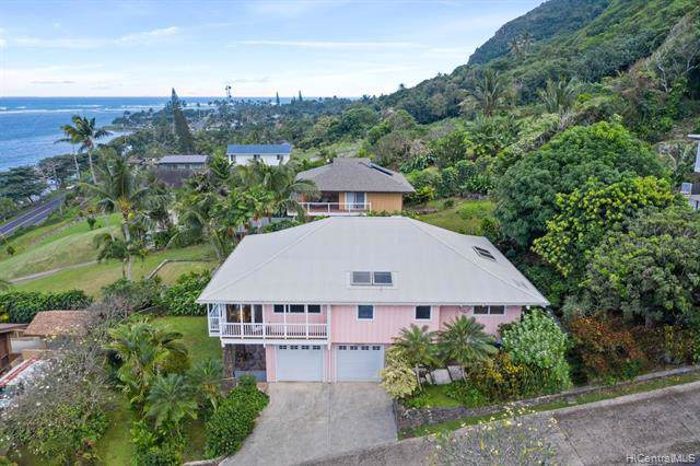 51-618A Kamehameha Highway, Kaaawa, HI 96730 (MLS #201929188) :: Team Lally