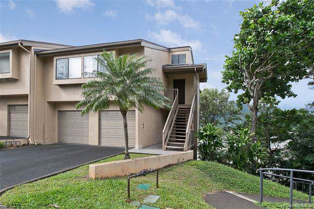 46-010 Aliikane Place #214, Kaneohe, HI 96744 (MLS #201929208) :: Team Lally
