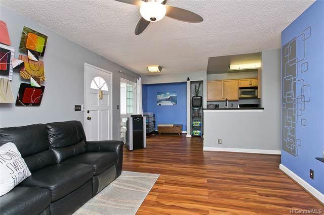 92-918 Hame Place 21/101, Kapolei, HI 96707 (MLS #201929213) :: Maxey Homes Hawaii
