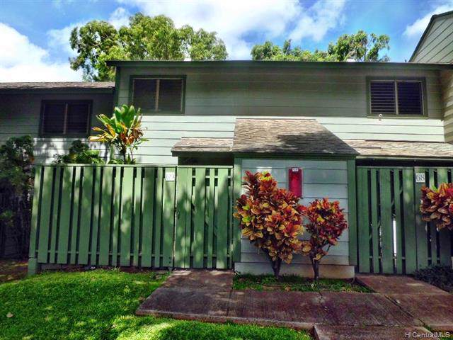 92-918 Welo Street #69, Kapolei, HI 96707 (MLS #201929221) :: Elite Pacific Properties