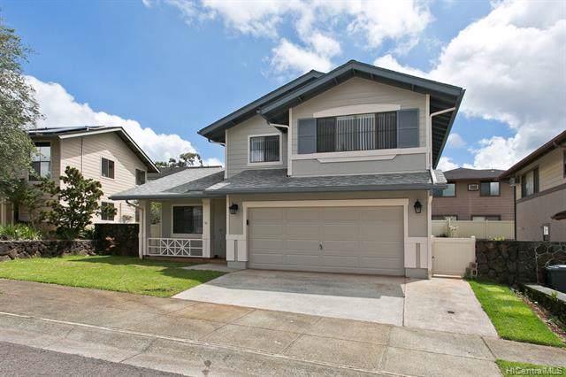 95-1021 Palamoa Street #102, Mililani, HI 96789 (MLS #201929223) :: Maxey Homes Hawaii