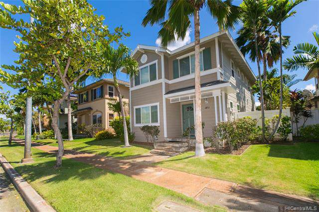 91-6490 Kapolei Parkway, Ewa Beach, HI 96706 (MLS #201929243) :: Elite Pacific Properties