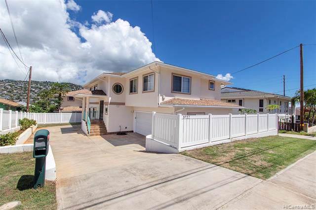3722 Harding Avenue, Honolulu, HI 96816 (MLS #201929248) :: Barnes Hawaii