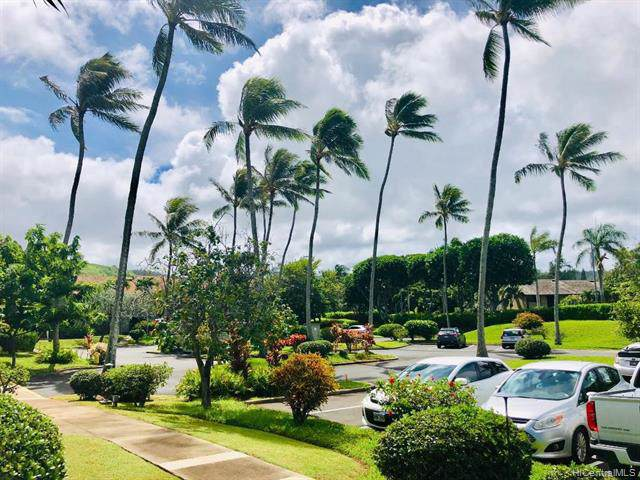 57-120 Lalo Kuilima Way #7, Kahuku, HI 96731 (MLS #201929251) :: Maxey Homes Hawaii