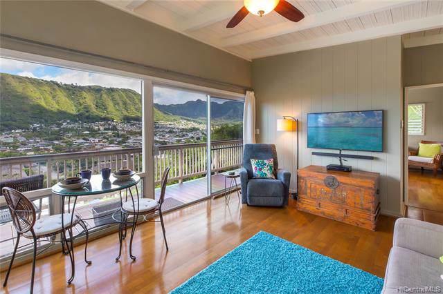 2961 Kalawao Place D, Honolulu, HI 96822 (MLS #201929267) :: Keller Williams Honolulu