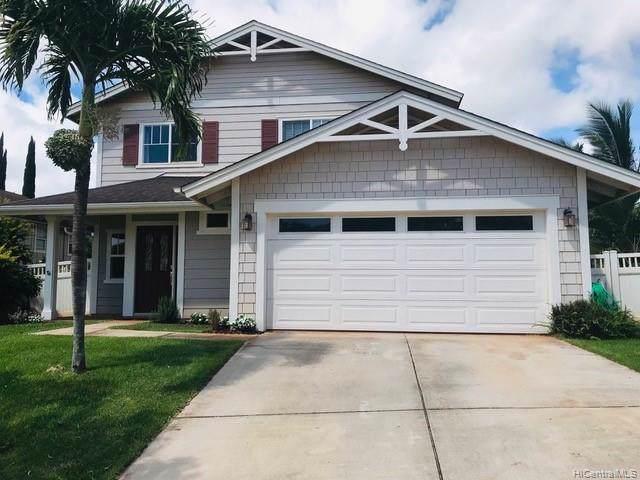 92-366 Palaulau Place #87, Kapolei, HI 96707 (MLS #201929271) :: Maxey Homes Hawaii