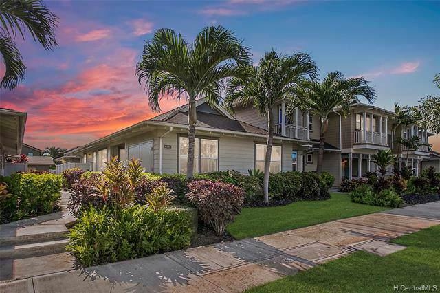 91-1411 Keoneula Boulevard #2101, Ewa Beach, HI 96706 (MLS #201929288) :: Keller Williams Honolulu