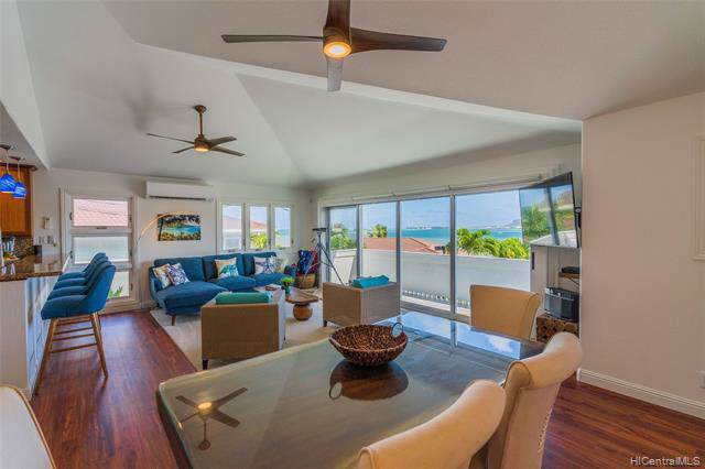 46-102 Ipuka Place, Kaneohe, HI 96744 (MLS #201929300) :: Team Lally