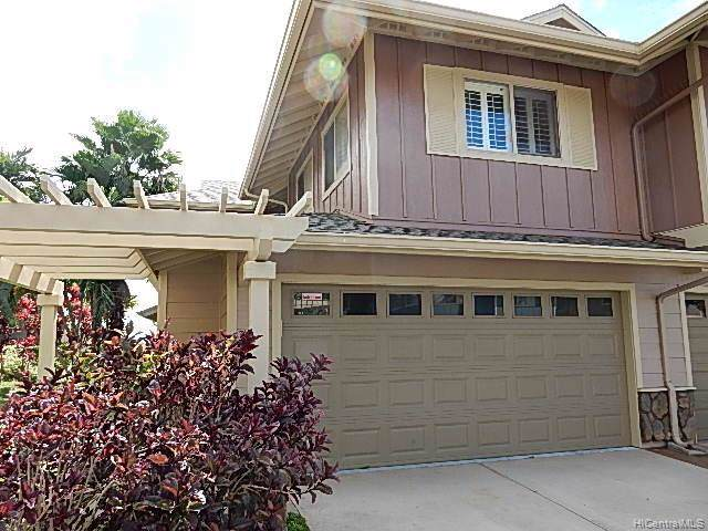 92-7135 Elele Street #606, Kapolei, HI 96707 (MLS #201929303) :: Maxey Homes Hawaii