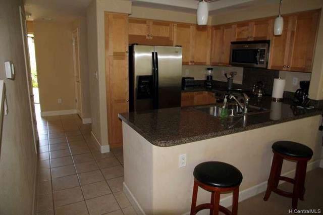 92-1514 Aliinui Drive #1504, Kapolei, HI 96707 (MLS #201929319) :: Maxey Homes Hawaii