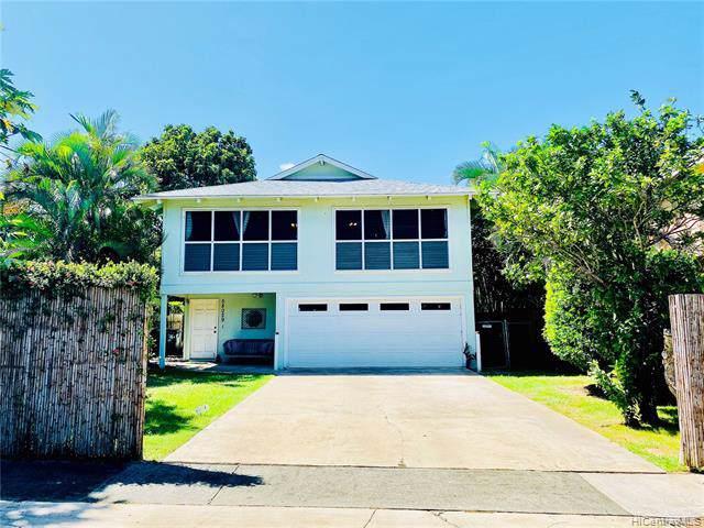 58-029 Maika Place, Haleiwa, HI 96712 (MLS #201929324) :: Elite Pacific Properties