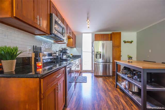 95-257 Waikalani Drive B703, Mililani, HI 96789 (MLS #201929351) :: Maxey Homes Hawaii