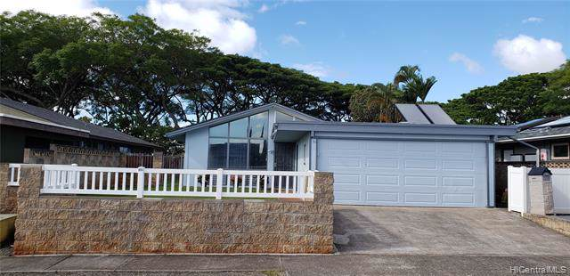 94-267 Kaholo Street, Mililani, HI 96789 (MLS #201929357) :: Keller Williams Honolulu