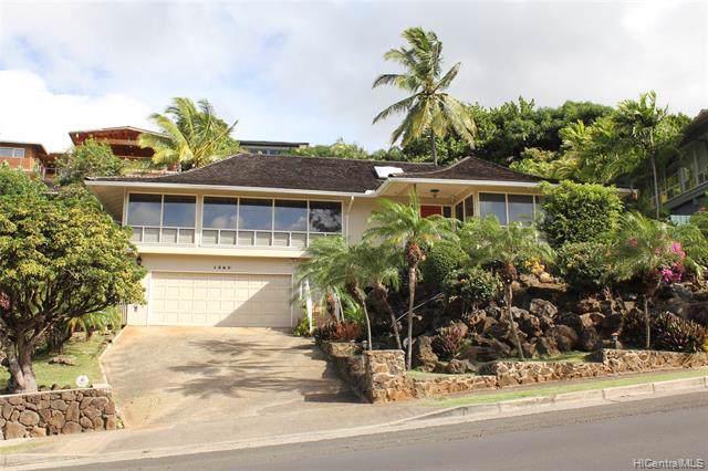 1350 Laukahi Street, Honolulu, HI 96821 (MLS #201929358) :: Barnes Hawaii