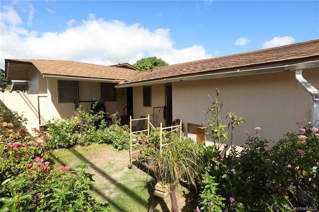 1373 Noelani Street, Pearl City, HI 96782 (MLS #201929361) :: Keller Williams Honolulu
