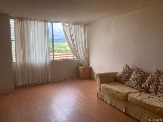 3045 Ala Napuaa Place #1003, Honolulu, HI 96818 (MLS #201929364) :: Elite Pacific Properties