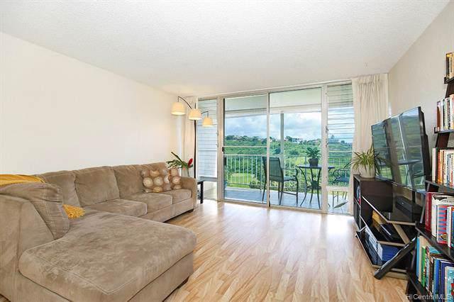 98-707 Iho Place #2504, Aiea, HI 96701 (MLS #201929369) :: Barnes Hawaii