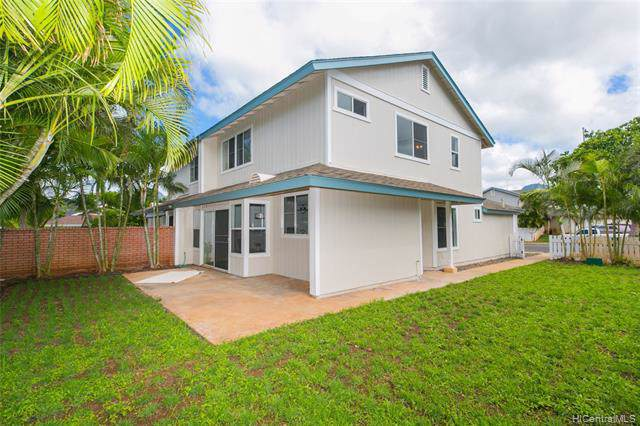87-865 Kulauku Street, Waianae, HI 96792 (MLS #201929381) :: Keller Williams Honolulu