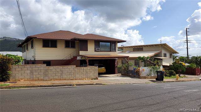 4128 Harding Avenue, Honolulu, HI 96816 (MLS #201929384) :: Barnes Hawaii